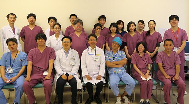 島根大学医学部附属病院 卒後臨床研修センター Shimane University Hospital Postgraduate Clinical Training Center
